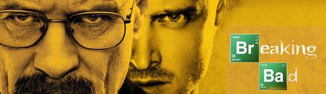 Breaking Bad | Digital Cinema - Transmedia | Scoop.it