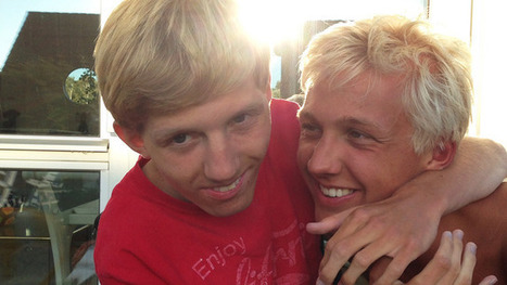 Liv med autism : Tvillingarna Lundholm | Folkbildning på nätet | Scoop.it