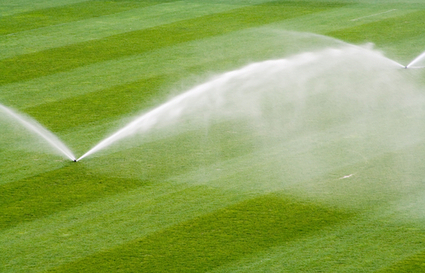 Choosing the Right Watering Systems for Sports Facilities | Sports Facility Management.3141680 | Scoop.it