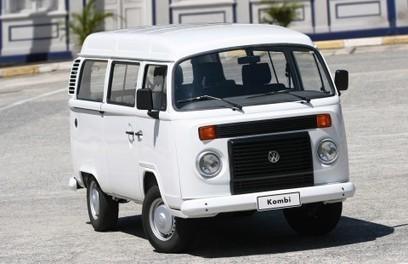 End of the road for Volkswagen camper | Volkswagen | Scoop.it