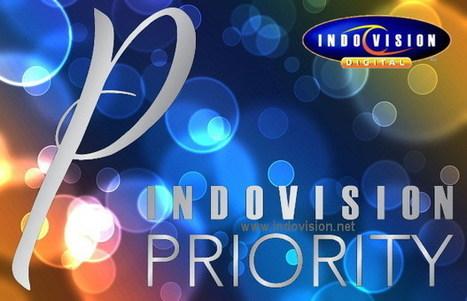 Indovision Priority Berikan Penawaran Khusus dan Diskon Spesial! | Indovision Digital Television | Scoop.it