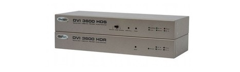 GEFEN prolonge les signaux KVM jusqu'à 2 km   Interfaces   Scoop.it