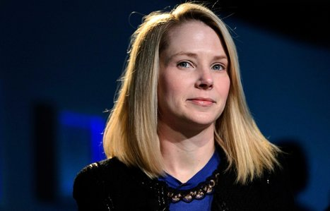 Yahoo to Buy Tumblr for $1.1 Billion | Change Leadership Watch | Scoop.it