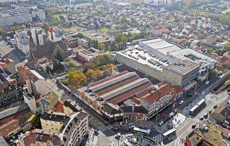 La Courneuve : une nouvelle halle et 132 logements prévus au marché | Le monde de l'immobilier | Scoop.it