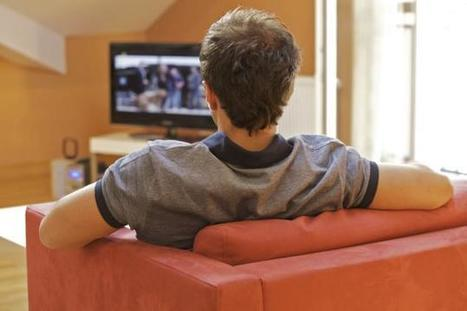 Binge-watching may lead to depression, other health problems | Kickin' Kickers | Scoop.it