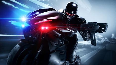 [♠HD Quality♠] Watch RoboCop Movie Online   Streaming HD Movies   Scoop.it