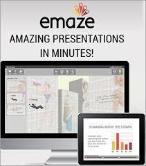 emaze - Create Amazing Presentations Online in Minutes | Onderwijs, ICT, Internet | Scoop.it