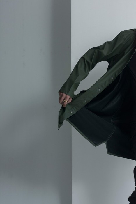 We Are Selecters · Drilling Lab's Debut Clamp Collection | My Fashion Selection | Scoop.it