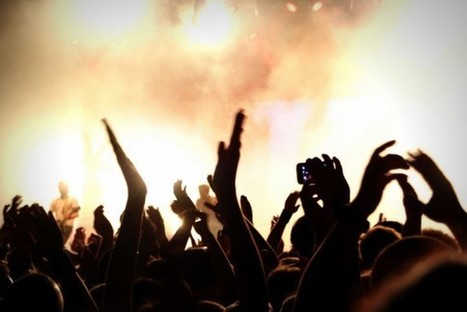 How To Improve The Stage Presence On Your Worship Team | Worship ministry | Scoop.it