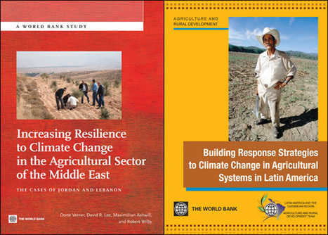 Climate Adaptation in Developing Countries - Cornell Climate Change   Research Capacity-Building in Africa   Scoop.it
