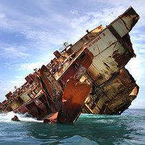 World's Most Dangerous Oceans Identified   Skylarkers   Scoop.it