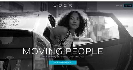 Ride-sharing Revolution Adds Thousands of New Jobs Each Month | FriendRyde is going global to complete AirBnB | Scoop.it