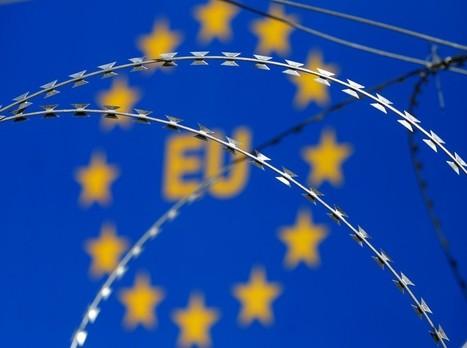 Il futuro dell'Europa: una lenta decadenza | L'Europe en questions | Scoop.it
