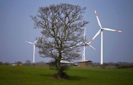 Le scénario escamoté d'une France « 100 % énergies renouvelables » | Mediapeps | Scoop.it