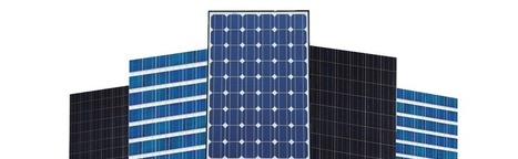 Solar Photovoltaic Modules with Monocrystalline Modules & Polycrystalline Modules | Polycrystalline and Monocrystalline Solar Photovoltaic Modules by Cenergy MaxPower. | Scoop.it
