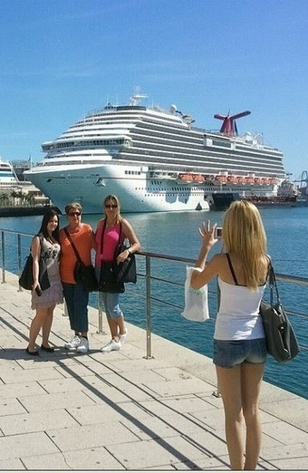 Cruise - Best way to Reunite with Family and Vacation | Travel - Places, Destinations, Vacations | Scoop.it