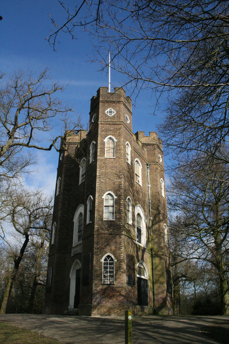 South London's Severndroog Castle | London Life | Scoop.it