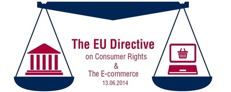 The new EU Directive for E-commerce : Do you fulfil the obligations ? | Cross-Border E-commerce Europe | Scoop.it