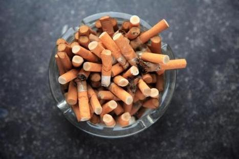 Le tabac aromatisé, c'est fini | Congrès de Pneumologie | Scoop.it