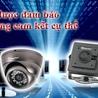 Tư vấn giải pháp lắp đặt camera quan sát - Thiết bị an ninh