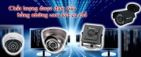 Mẹo khi sử dụng camera chống trộm đạt hiệu quả cao | Tư vấn giải pháp lắp đặt camera quan sát - Thiết bị an ninh | Scoop.it