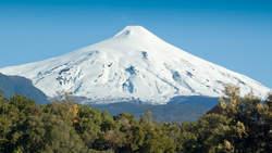 Toeristen bij vulkaan Chili vermist | Lichaam, geest en maatschappij | Scoop.it
