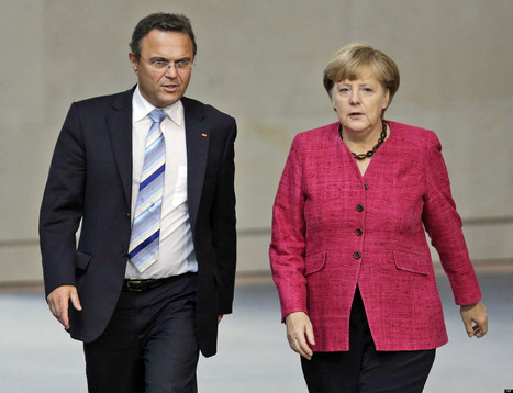 Germany 'To Veto Relaxing Immigration Controls For Romania And Bulgaria' | RAFTURI ONLINE | Scoop.it