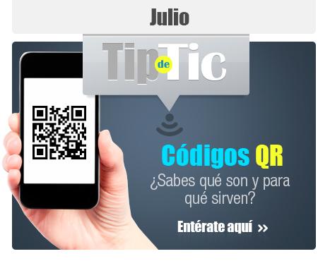 Tip de TIC - Julio 2015 | Tip de TIC | Scoop.it
