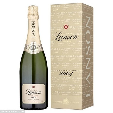 #Prosecco is now #Britain 's favourite fizz | Grande Passione | Scoop.it