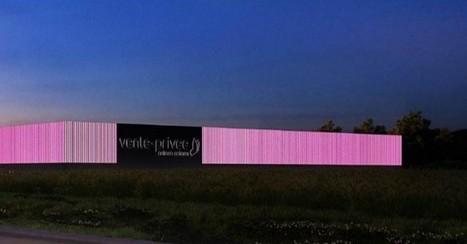 Nouvel entrepôt de vente-privée à Beaune | Le vin quotidien | Scoop.it