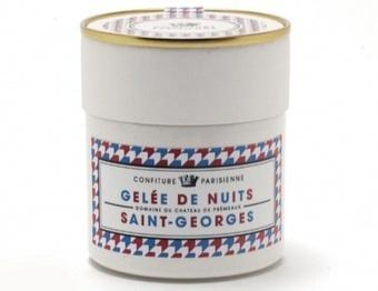 La Confiture Parisienne lance une confiture au vin de Bourgogne | The fisheye of gourmet food & wine! | Scoop.it