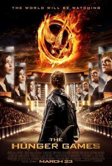 So close, yet so far: Ranting about The Hunger Games Campaign | Transmedia: Storytelling for the Digital Age | Scoop.it