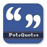 PoteQuotes | Ideas | Scoop.it