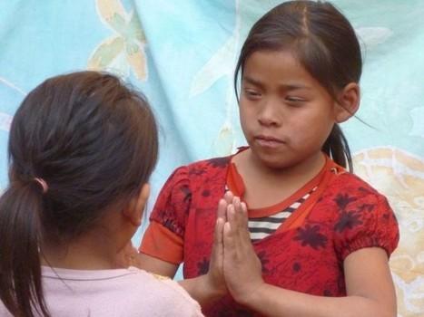 Drama with the Street Children | ARTISTS in COMMUNITY ... | Educacion Emocional, Dramatización, Pensamiento Creativo | Scoop.it