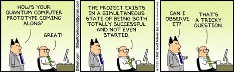 Dilbert Daily Strip - April 17, 2012 | fun for geeks | Scoop.it