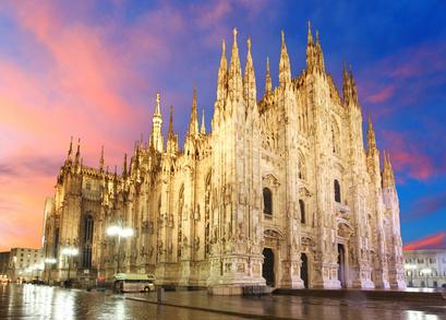 Milan Selection | Guabba.com - Local Apps | Tourisme Tendances | Scoop.it