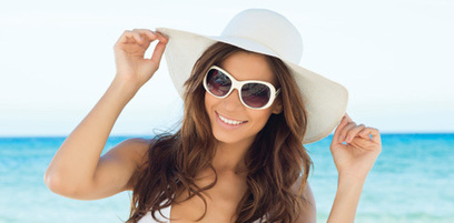 Protect your eyes from sunburn How to pick sunglasses - Caymanian Compass | Prescription Sunglasses | Scoop.it