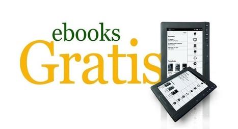 Sitios para descargar libros de forma gratuita | educacion-y-ntic | Scoop.it