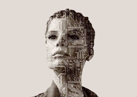 How artificial intelligence will change our lives | Impact Lab | Augmentation in Education | Scoop.it