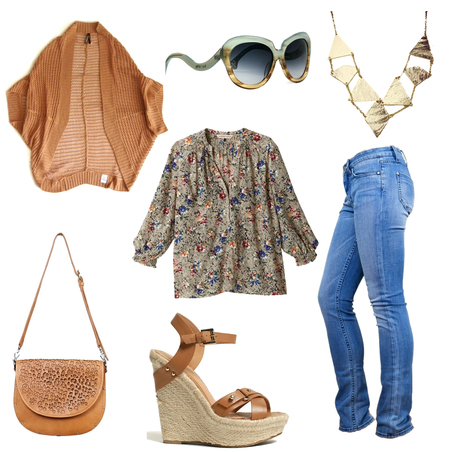 Outfit of the week | Dining Al Fresco | Spotlight | San Francisco Boutiques | Scoop.it