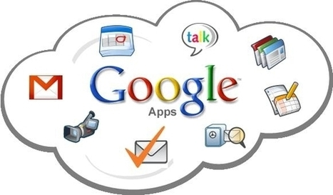 Steps that Google Should Master to Win the Battle of Cloud | Business | Scoop.it