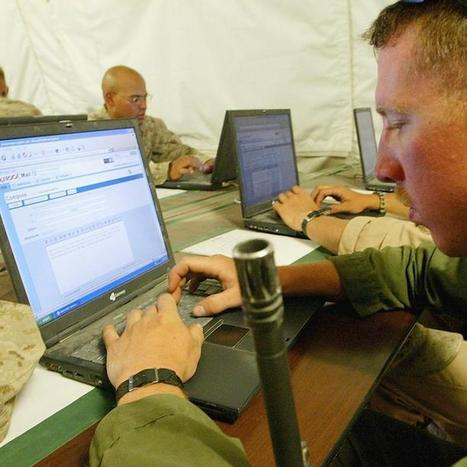 Military Veterans to Get Training for Civilian Tech Jobs - Mashable - Mashable | Distance Ed Archive | Scoop.it
