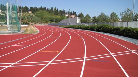 Sport nelle Marche | La Pista di Atletica di Fermo | Le Marche un'altra Italia | Scoop.it