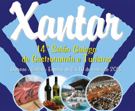 Xantar 2013 | Turismo | Scoop.it
