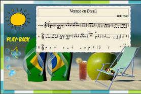 VERANO EN BRASIL, FLAUTA   INTERESTING :)   Scoop.it