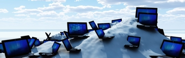 ¿Cuáles serán las principales tendencias tecnológicas para 2012?