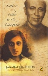 Indira Gandhi's Father on Power, Privilege, and Kindness: Letters to His 10-Year-Old Daughter | Transformers | Scoop.it