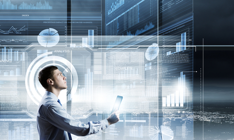 Digital Transformation in the Retail Sector: challenges & opportunities | Digital Innovation in Retail | Scoop.it