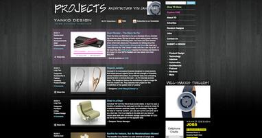 Blogs about industrial design   DiseñoIndustrial   Scoop.it