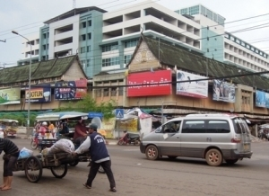LAOS: Aiming to leave least developed country list | IB Geography (Diploma Programme) | Scoop.it